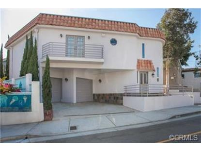 145 Ardmore Avenue Hermosa Beach, CA MLS# SB14167523