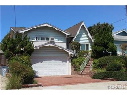 821 Sheldon Street El Segundo, CA MLS# SB14174611