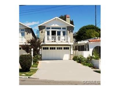 834 Prospect Avenue Hermosa Beach, CA MLS# SB14180190