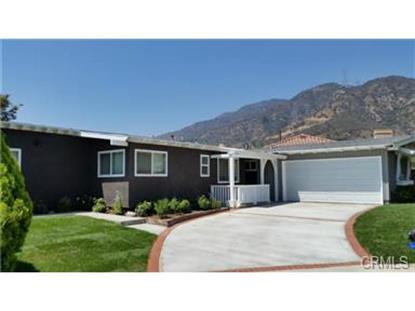 503 Larkhall Avenue Duarte, CA MLS# SB14184390
