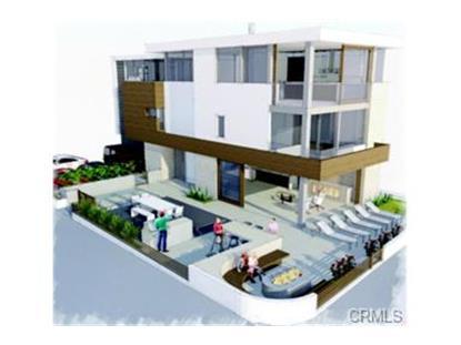 1540 The Strand  Hermosa Beach, CA MLS# SB14189046