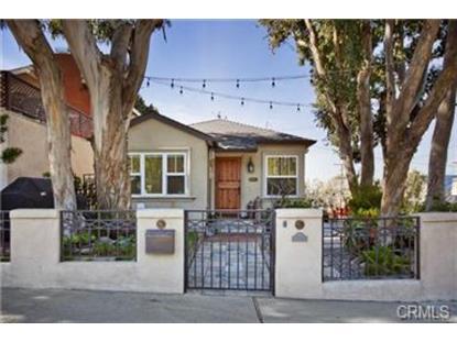 1733 Prospect Avenue Hermosa Beach, CA MLS# SB14241320