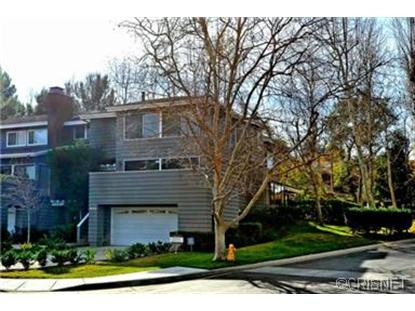 1543 North View Drive Westlake Village, CA MLS# SR14006085