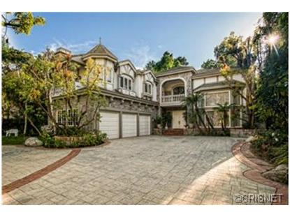 4651 Louise Avenue Encino, CA MLS# SR14061952