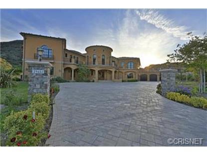 29482 Malibu View Court Agoura Hills, CA MLS# SR14072965