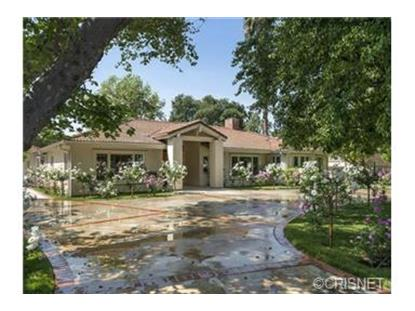 13818 Weddington Street Sherman Oaks, CA MLS# SR14089110