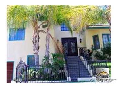 15020 Encanto Drive Sherman Oaks, CA MLS# SR14100706