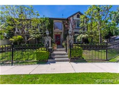 13358 Valley Vista Boulevard Sherman Oaks, CA MLS# SR14104092