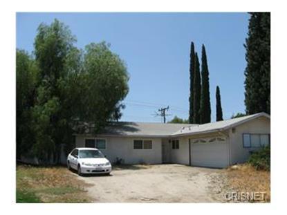 3536 Rosalie Street Simi Valley, CA MLS# SR14113990