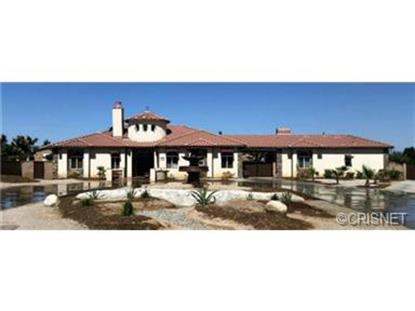 42153 Lupin Way Lancaster, CA MLS# SR14120467