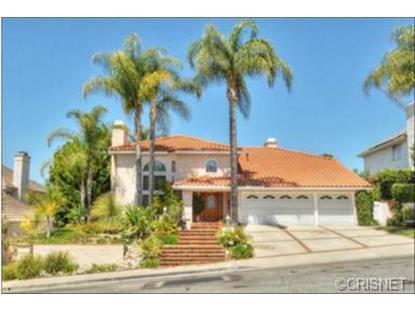 5865 Woodglen Drive Agoura Hills, CA MLS# SR14121369