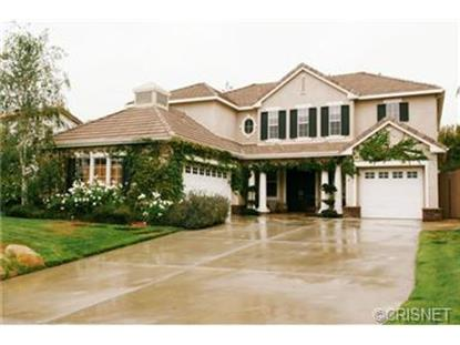 4339 Via Entrada  Newbury Park, CA MLS# SR14125366