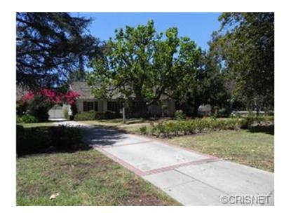 6247 Orion Avenue Van Nuys, CA MLS# SR14142409