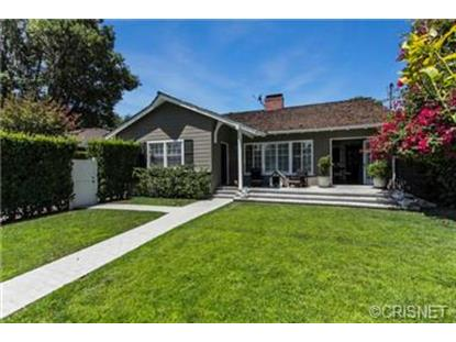 7009 Orion Avenue Van Nuys, CA MLS# SR14142493