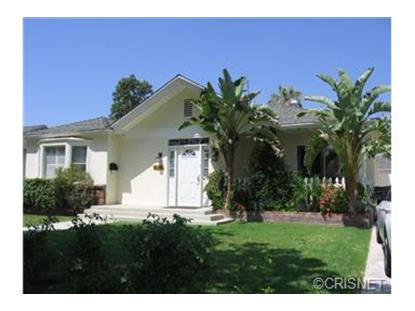 6455 Greenbush Avenue Van Nuys, CA MLS# SR14147315