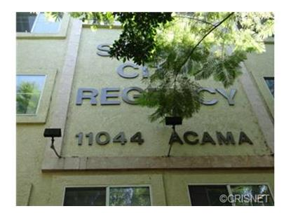 11044 Acama Street Studio City, CA MLS# SR14153381