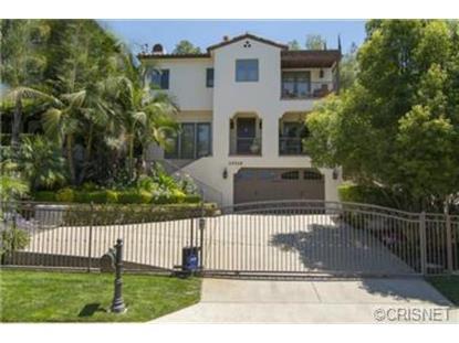 14318 Valley Vista Boulevard Sherman Oaks, CA MLS# SR14154014
