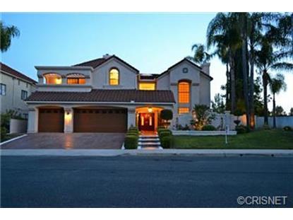 5935 Dunegal Court Agoura Hills, CA MLS# SR14154331
