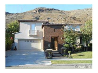 5063 Via Santana  Newbury Park, CA MLS# SR14155576
