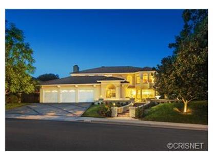 29627 Ridgeway Drive Agoura Hills, CA MLS# SR14162631