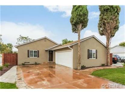 711 Pacific Avenue Simi Valley, CA MLS# SR14162828