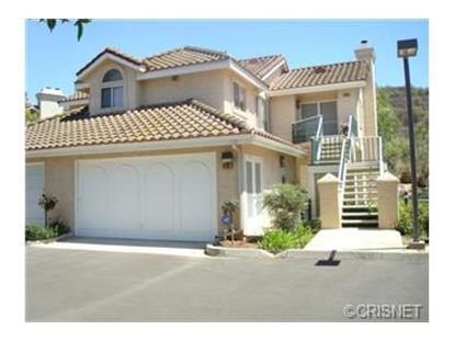 478 Shelburne Lane Simi Valley, CA MLS# SR14163124