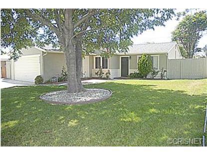 2173 Clover Street Simi Valley, CA MLS# SR14165275