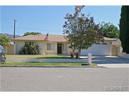 2144 Rosecrans Street Simi Valley, CA MLS# SR14167131