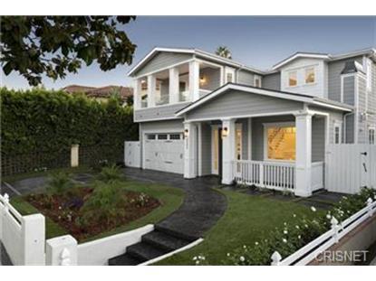 4251 Murietta  Sherman Oaks, CA MLS# SR14170768
