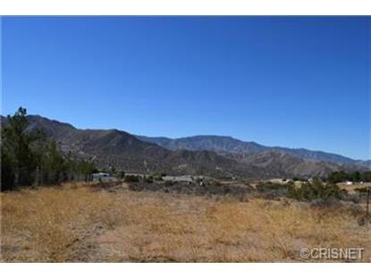 0 Vac/Cor Avenue W4/Star View  Acton, CA MLS# SR14184359