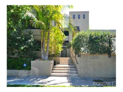 11640 Woodbridge Street Studio City, CA MLS# SR14186647