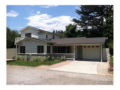 839 Mount Olive Drive Duarte, CA MLS# SR14188579