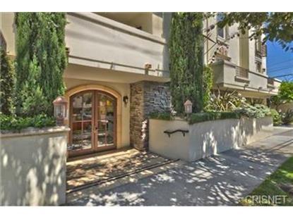4202 Whitsett Avenue Studio City, CA MLS# SR14189650