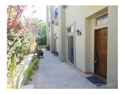 4332 Whitsett  Studio City, CA MLS# SR14191785