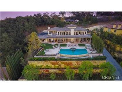 15664 Castlewoods Drive Sherman Oaks, CA MLS# SR14217980