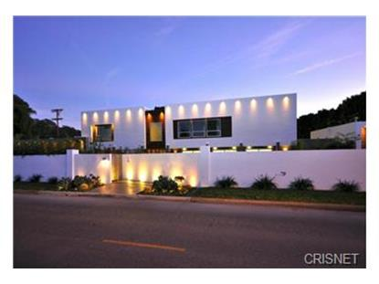 4757 White Oak Avenue Encino, CA MLS# SR14220330
