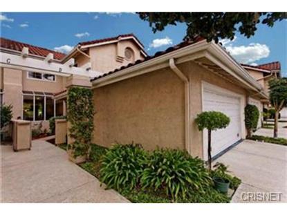 615 Hazelwood Way Simi Valley, CA MLS# SR14221658