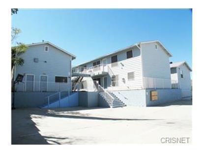 4840 West Avenue L14  Quartz Hill, CA MLS# SR14225621