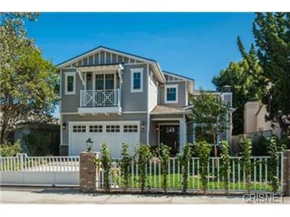 4118 Benedict Canyon Drive Sherman Oaks, CA MLS# SR14230589