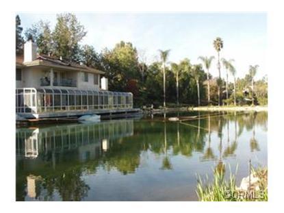 239 Rocky Crest Road Fallbrook, CA MLS# SW13065157