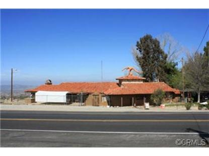 48140 Cahuilla Road Aguanga, CA MLS# SW14057197