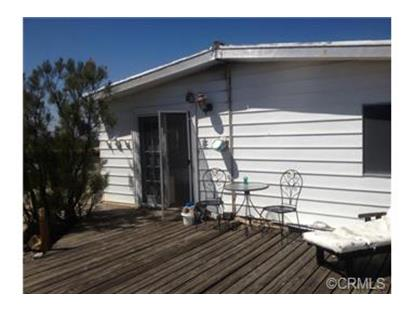 44095 Rosy Ridge Road Aguanga, CA MLS# SW14069603