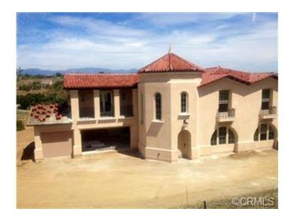 1818 Marci Way Fallbrook, CA MLS# SW14097338
