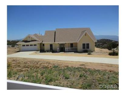 48391 Deer Creek Way Aguanga, CA MLS# SW14128724