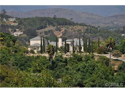 3030 Via Loma  Fallbrook, CA MLS# SW14133882