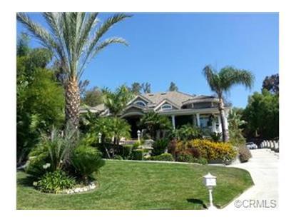 16186 EASTRIDGE Court Chino Hills, CA MLS# SW14144979
