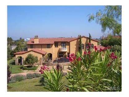 2703 Via Rancheros  Fallbrook, CA MLS# SW14151864