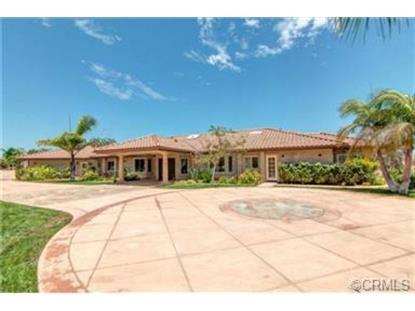 4353 Citrus Drive Fallbrook, CA MLS# SW14157173