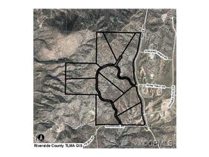 0 Sage Road Aguanga, CA MLS# T12071457