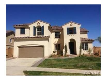 7436 Sanctuary Drive Corona, CA 92883 MLS# TR14032782